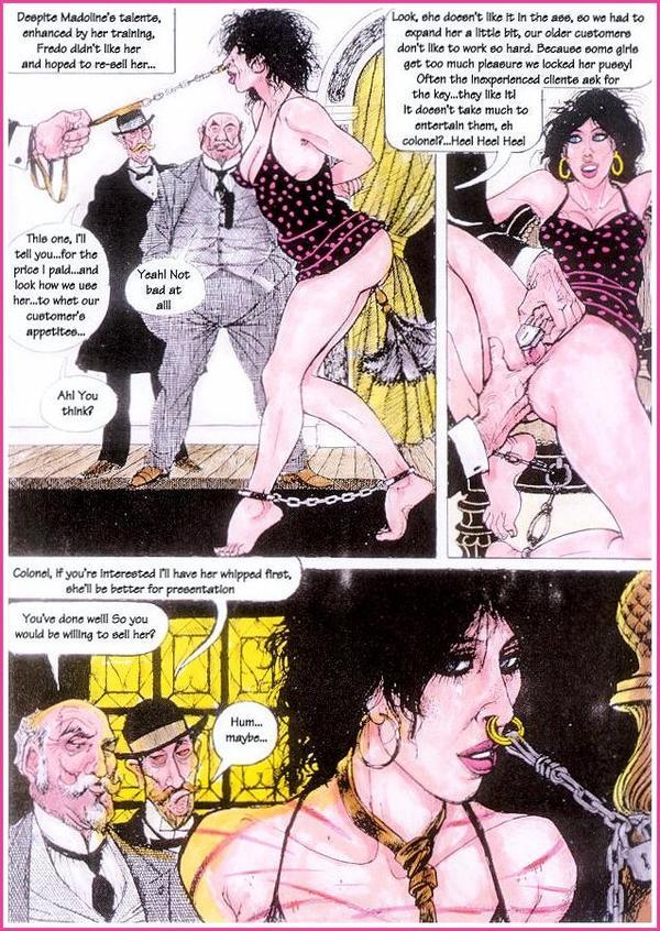 george and melanie kerckhoff porn