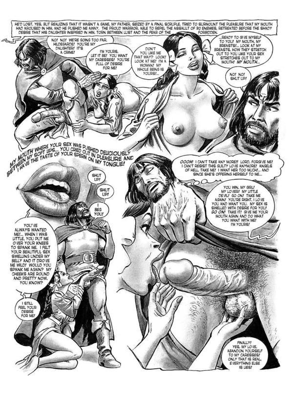 Anal manga strip styles dirty hot