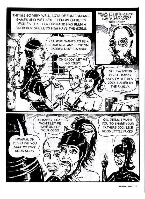 Incredibles cartoon porn-8860