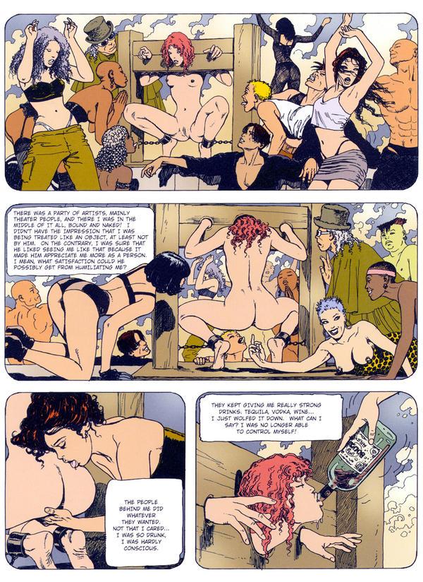 Итальянские порно комиксы 93731 фотография