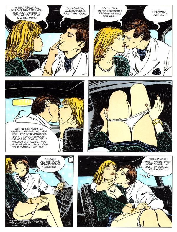 Really. agree Fatal porn comic