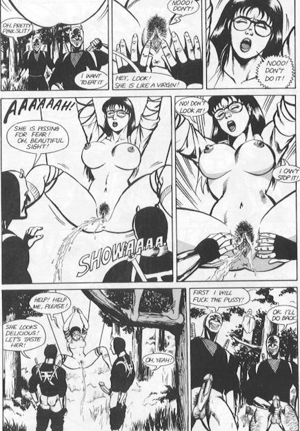 Karate girl porn-5721