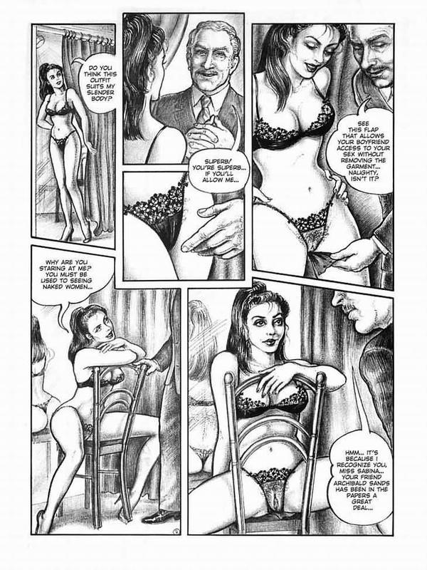 Desi erotic cartoon
