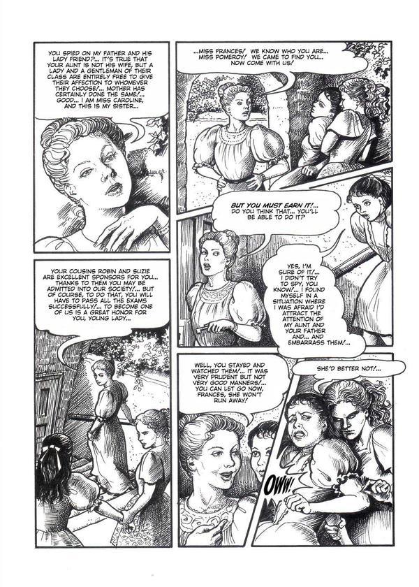 Summer Vacation By Paula Meadows  Zizki - Sex And Porn Comics-8390