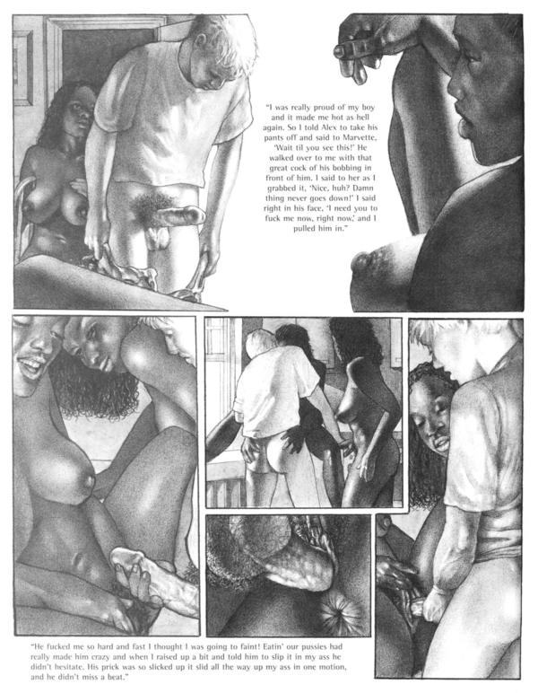The Pupil By Quinn  Zizki - Sex And Porn Comics For Adults-4868