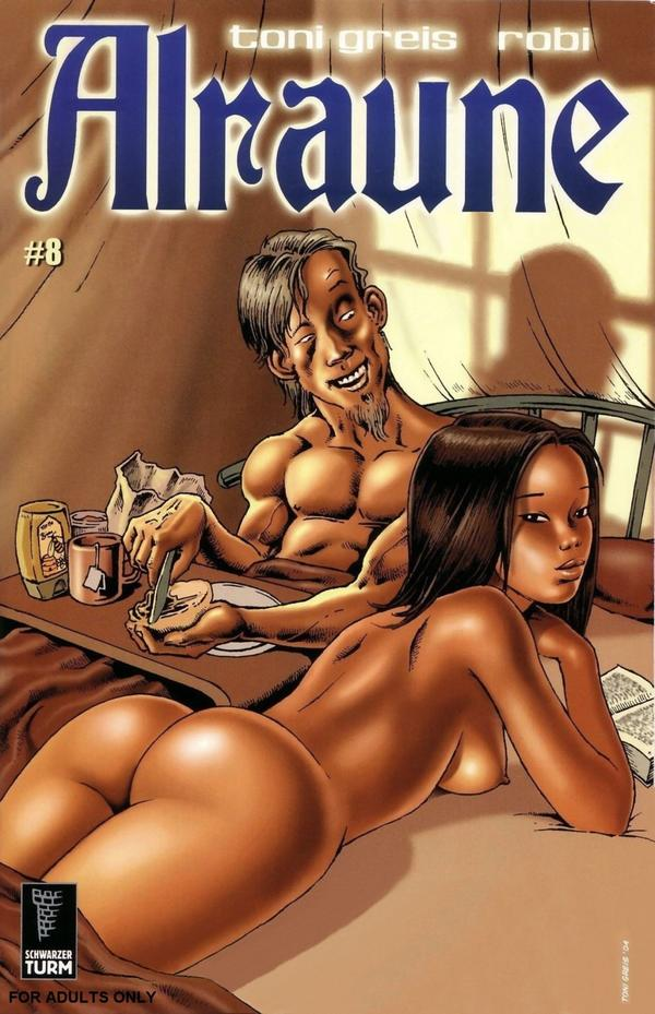 Download nude alraune