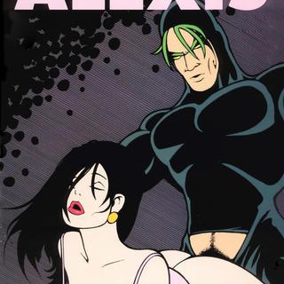Alexis 5 by Adam Kelly