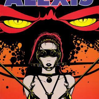 Alexis 3 by Adam Kelly