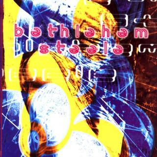 Bethlehem Steele Book 1 by Alfonso Azpiri