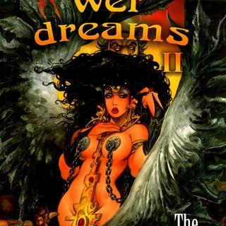 Wet Dreams 2 by Alfonso Azpiri