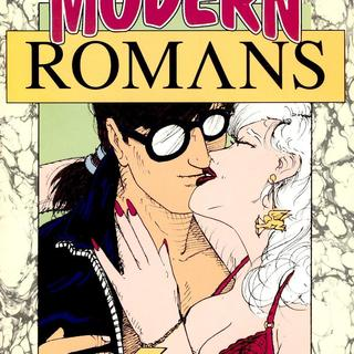 Modern Romans 1 by Andrew Hess