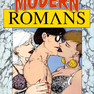 Modern Romans 2 by Andrew Hess