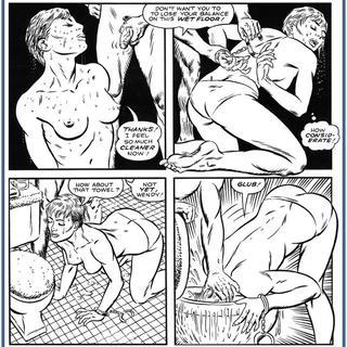 Undercover Slut 1 by Anton Drek