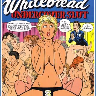 Undercover Slut 2 by Anton Drek