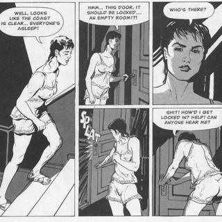 Cupids Revenge by Antonio Aguiar, Guidacci