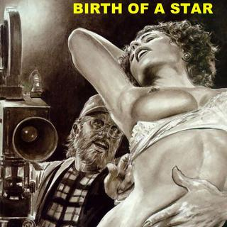 Eva Birth of a Star by Arcor Hofmann