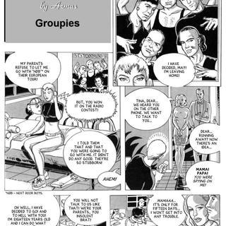 Groupies by Armas