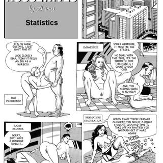 Statistics by Armas