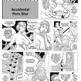 Accidental Porn Star by Armas
