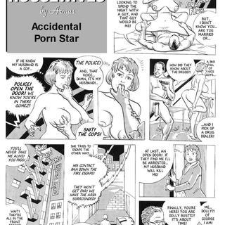 Accidental Porn Star by Armas