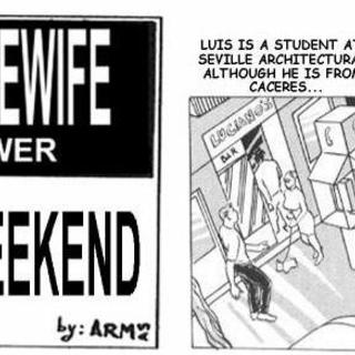 Housewife power by Armas