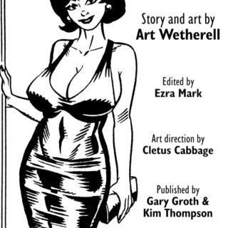 Treasure Chests 2 by Art Wetherell