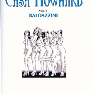 Casa Howhard 2 by Baldazzini