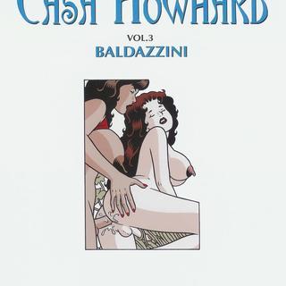 Casa Howhard 3 by Baldazzini