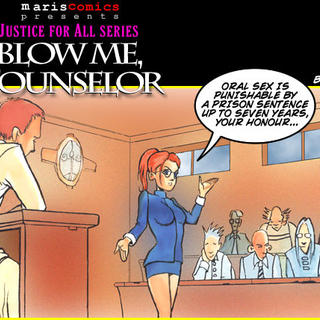 Blow Me Counselor by Bane