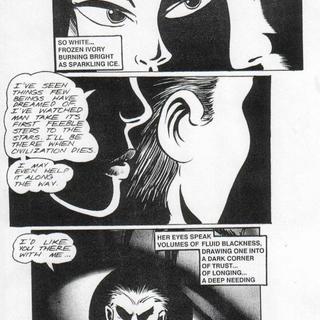 Biancas Revenge 3 by Barry Blair