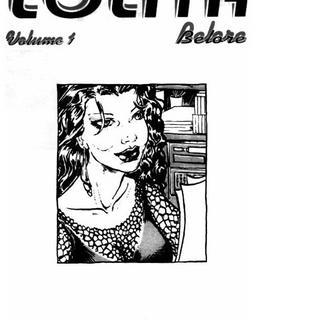 Lolita 1 by Belore