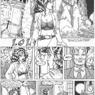 Lolita 3 by Belore