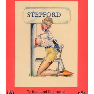 Stepford Bound by Benson