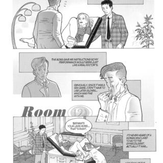 Room 121 2 by Boccere