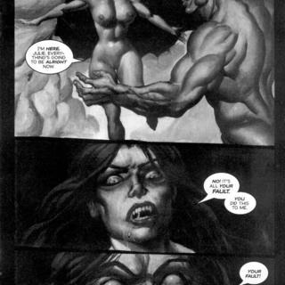 Midnight Doyle by Brian LeBlanc