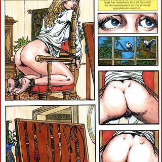 Daphne by Brian Tarsis