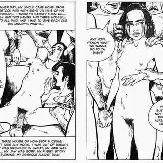 Kla sex slave