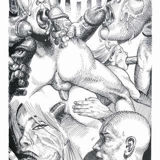 Vicious Circle by Bruno Coq