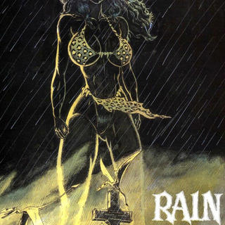 Cavewoman Rain 6 by Bud Root