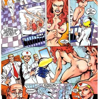 Doctor Dare 1 The Right Man For the Job by Caragonne