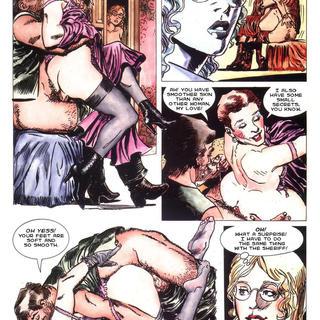 Western Sex by Carlos Villa