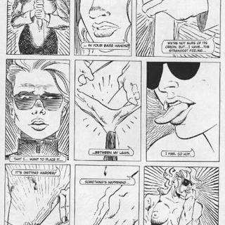 XXX Files 1 by Chris Peterson