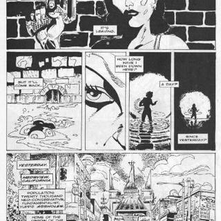 XXX Files 3 by Chris Peterson
