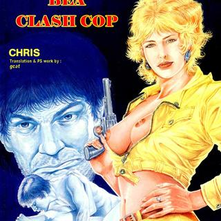 Bea Clash Cop by Chris