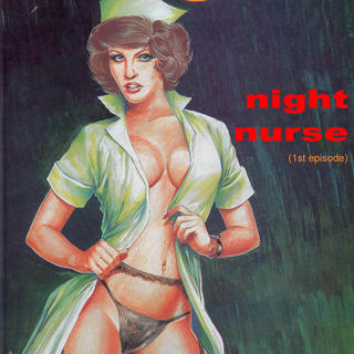 Angie Night Nurse 1 by Chris