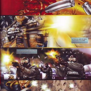 Banana Games 3 by Christian Zanier