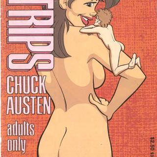 Strips 8 by Chuck Austen