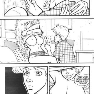 Strips 7 by Chuck Austen