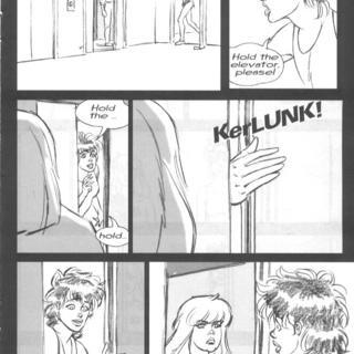 Strips 11 by Chuck Austen