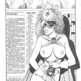 Strips 2 by Chuck Austen